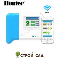 Контроллер Hunter HC-1201i E внут. на 12 зон Wi-Fi